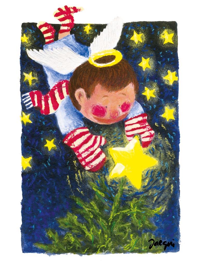 Weihnachtskarte2015