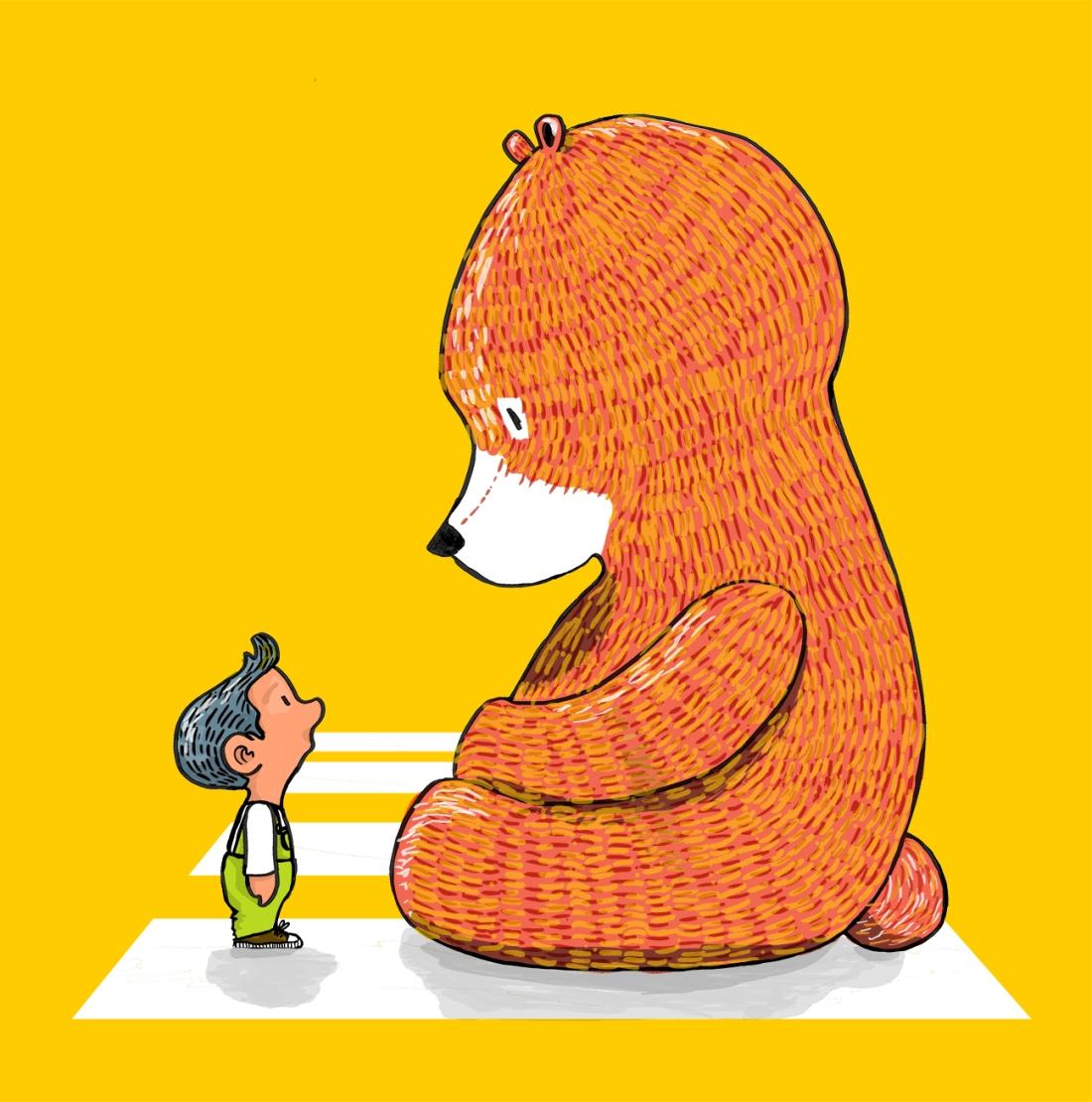 bear amd leo_klein